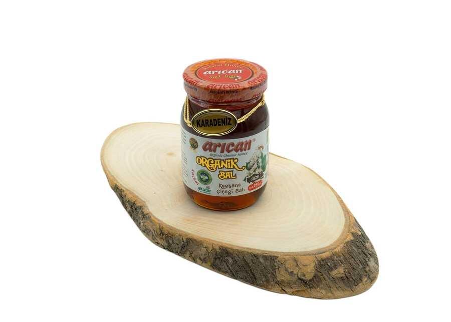 Arıcan Kestane Balı 250 Gr