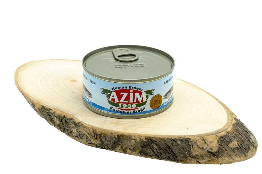 Azim Palamut Ton 200 Gr
