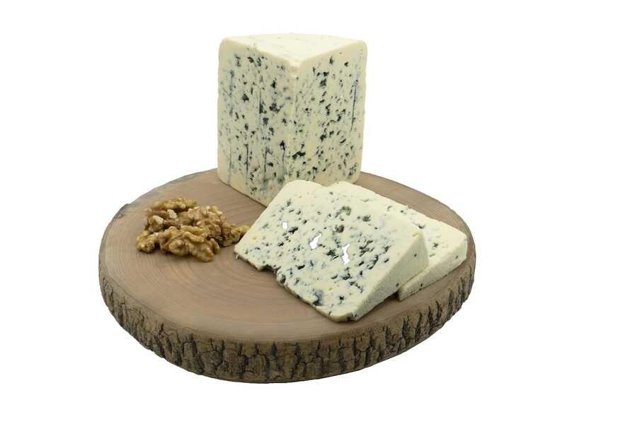 - Blue Cheese Rokfor Peyniri