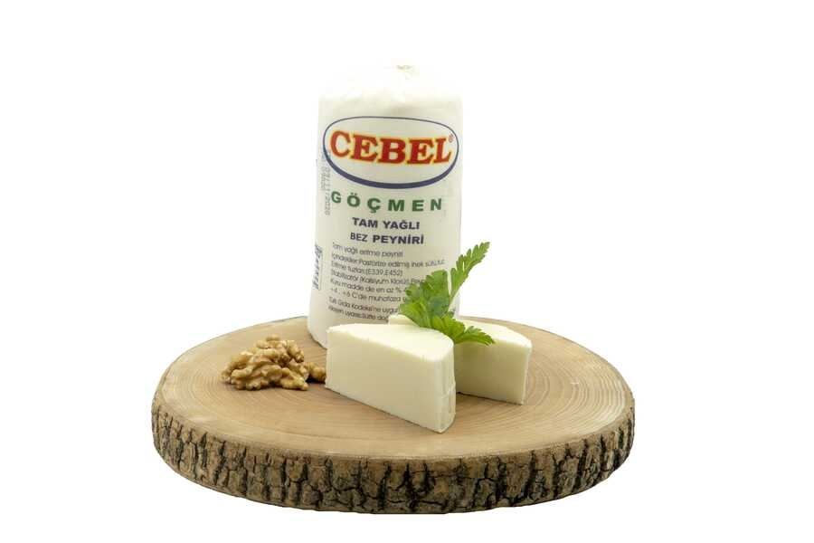- Cebel Bez Tulum Peyniri