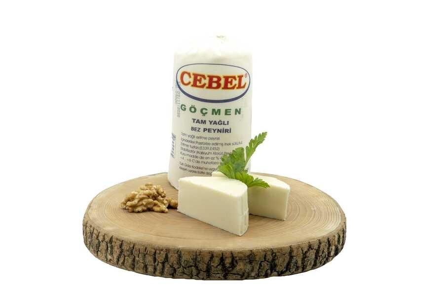 Cebel Bez Tulum Peyniri