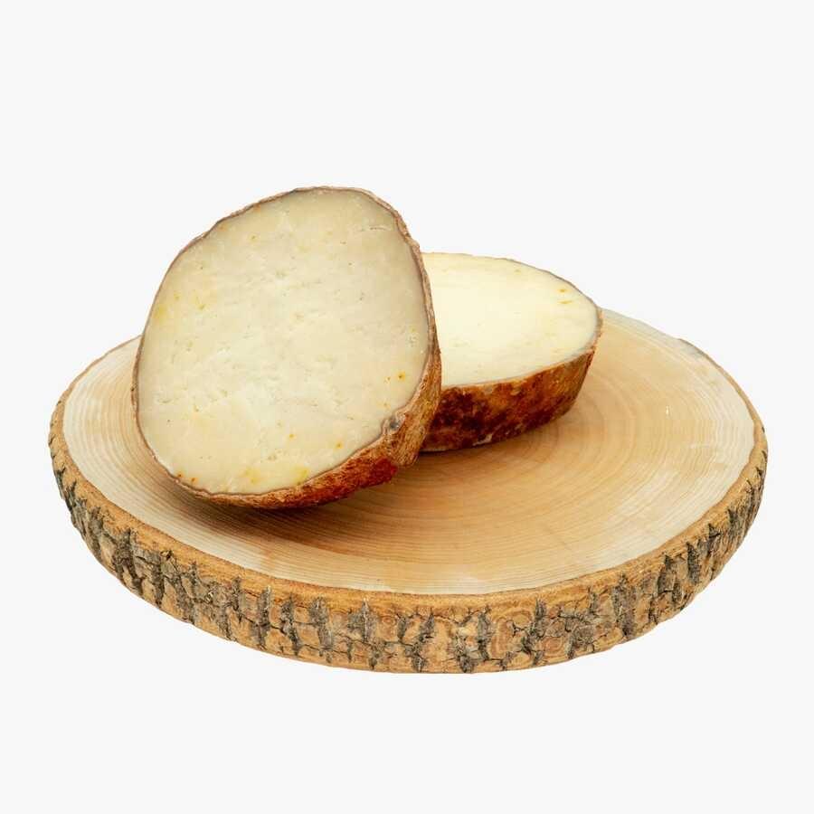 Divle Obruk Peyniri