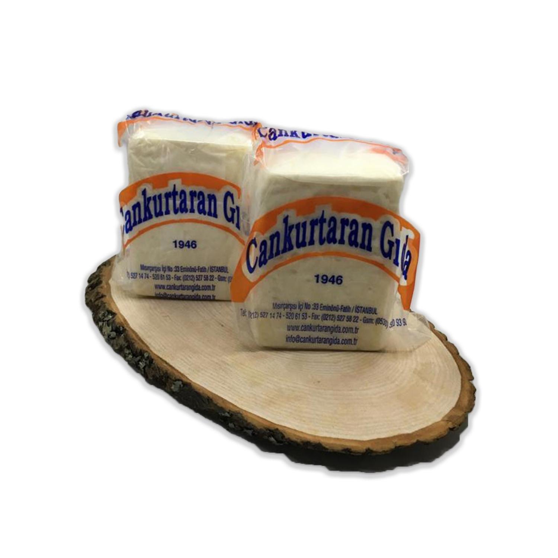 Ezine Yağlı Sert Beyaz Peynir
