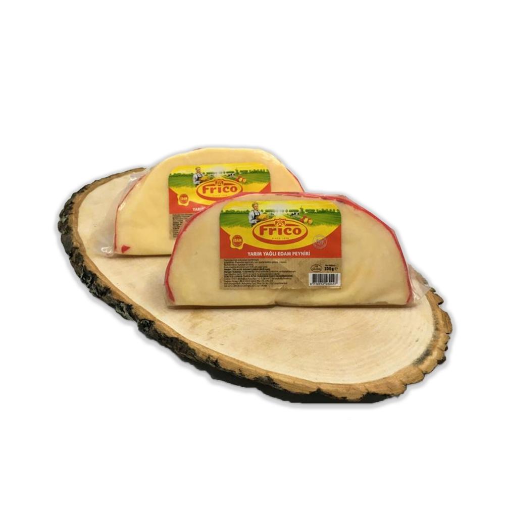 - Frıco Edam Peynir 235 Gr