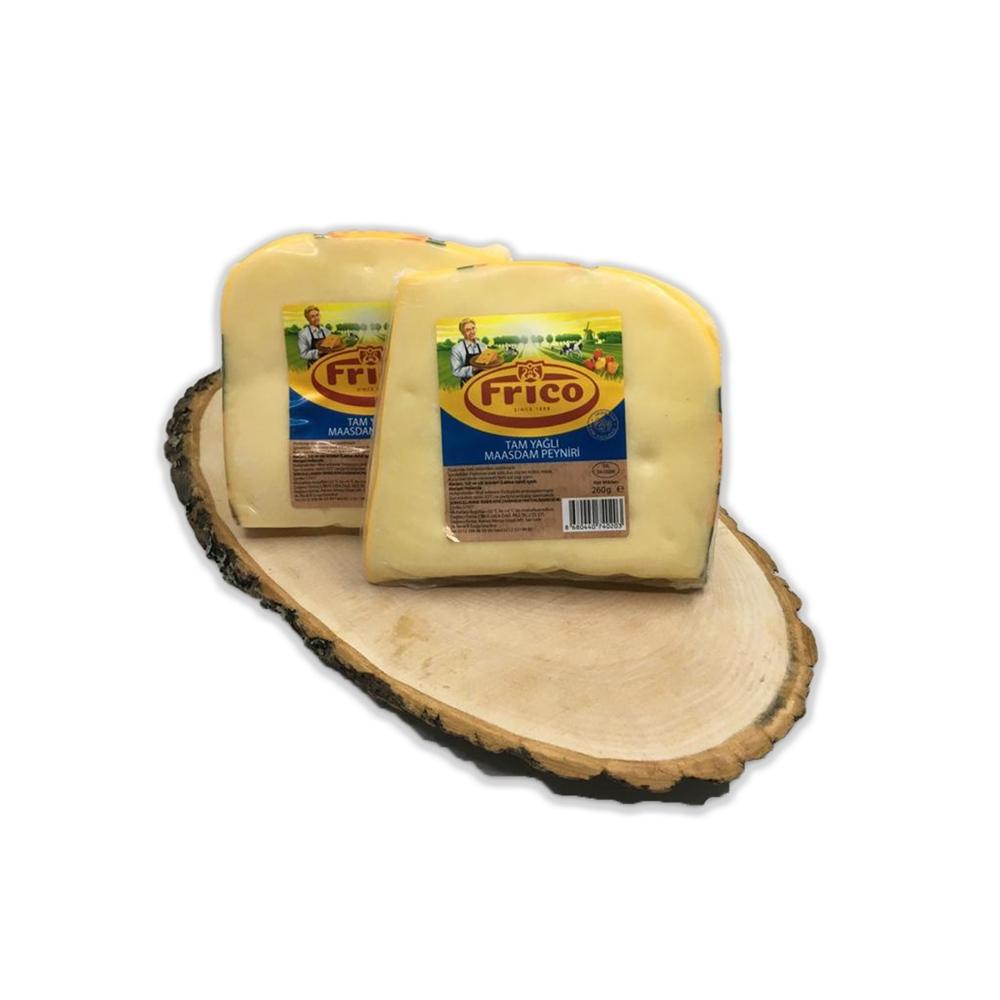- Frıco Maasdam Peyniri 260 Gr