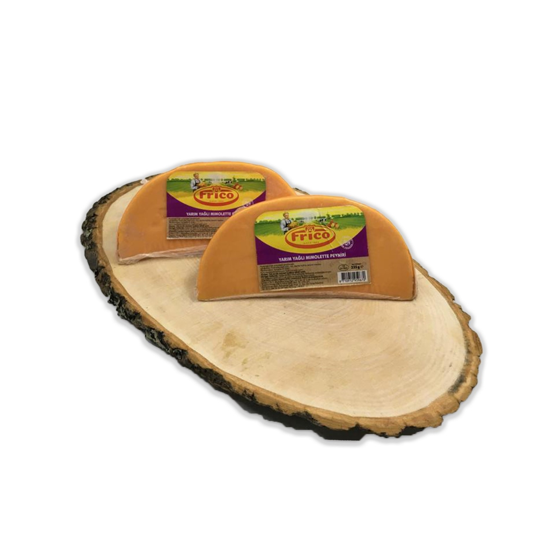 Frıco Mimolette Peynir 235 Gr