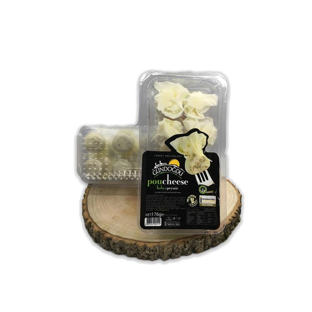 - Gündoğdu Bohça Peyniri 176 Gr