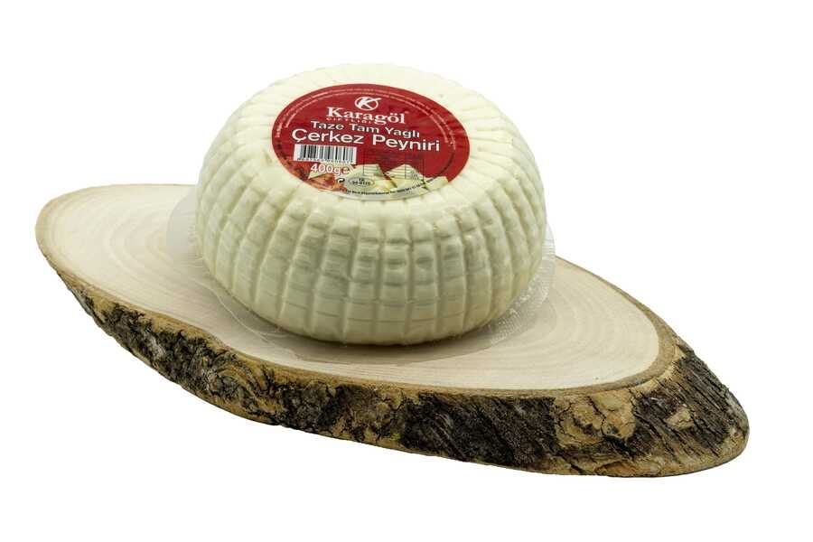 Karagöl Çerkez Peyniri 400 Gr