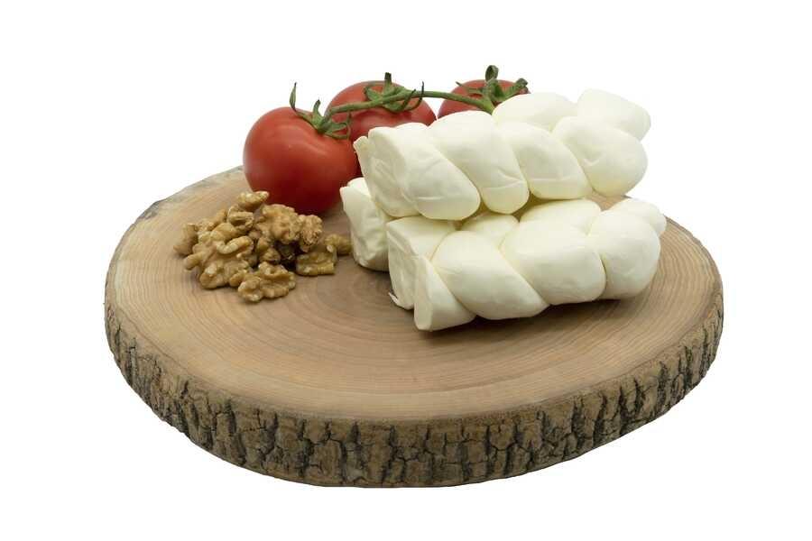 Karagöl Tuzsuz Örgü Peyniri