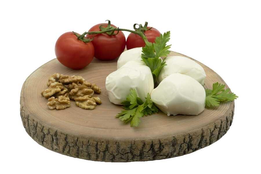 - Karagöl Urfa Peyniri