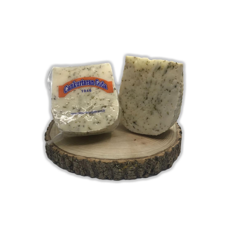 Kekikli Sepet Peyniri