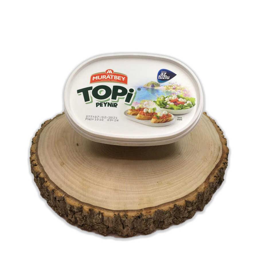 - Muratbey Topi Peyniri 200 GR