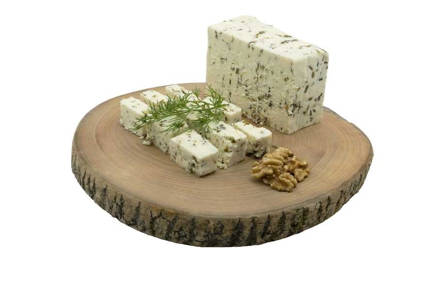 - Otlu Peynir