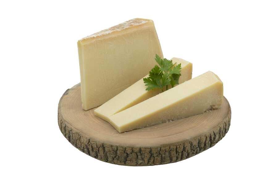 - Parmesan Peyniri