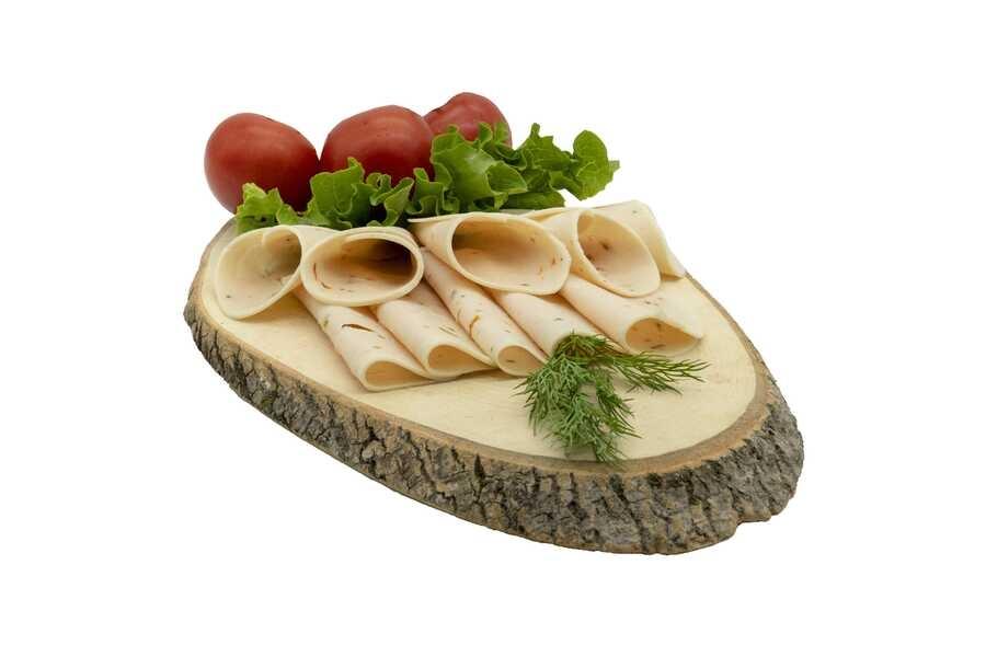Polonez Sebzeli Tavuk Jambon