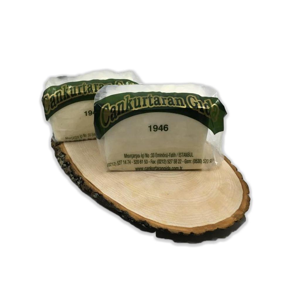 Sakızlı Orta Sert Ezine Beyaz Peynir - Thumbnail