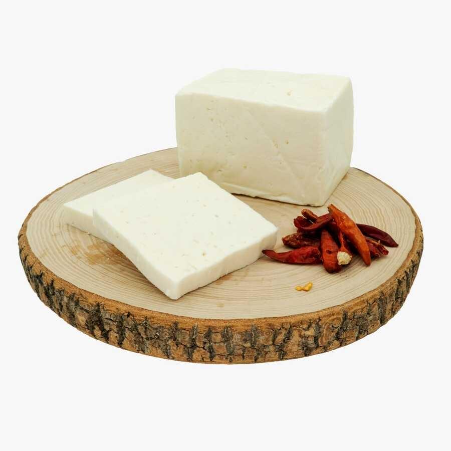 - Sakızlı Orta Sert Ezine Beyaz Peynir