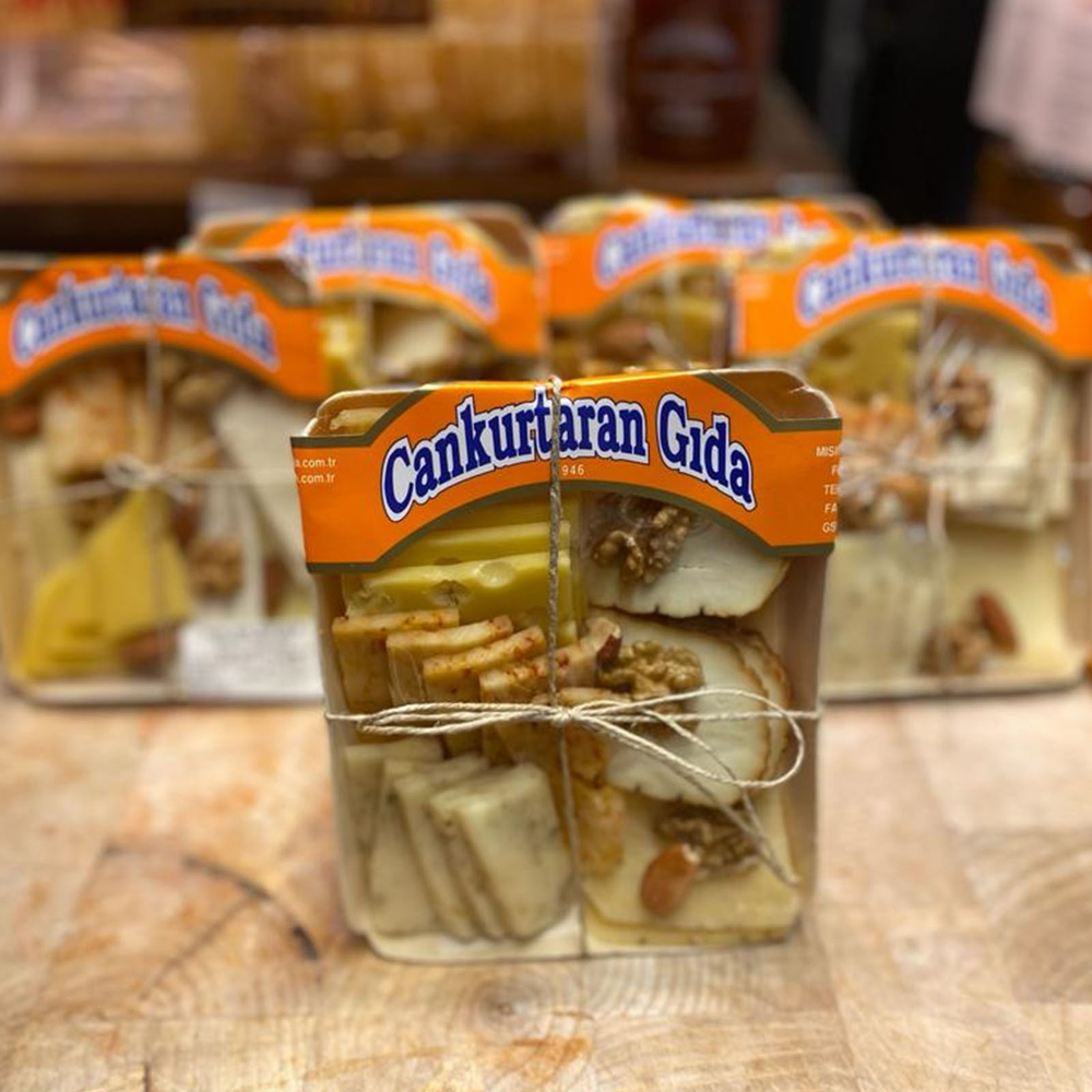 - Specıal Peynir Tabağı 300 Gr