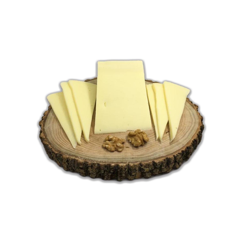 Taze Kelle Kaşar Peyniri