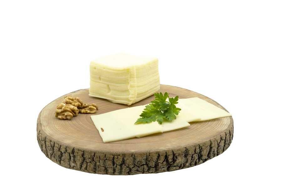 Taze Dilimli Kaşar Peyniri